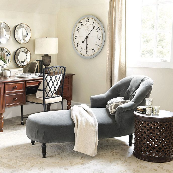 Chaise, Furniture, Living Room Interior