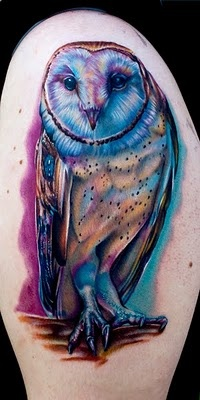 owl tattoo design tattoo patterns| http://eyemakeupgaston.blogspot.com