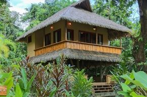 Luxury Hotels Near Corcovado National Park | Copa De Arbol Luxury Beach Resort
