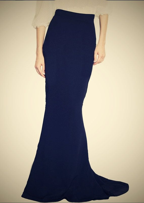 17 Best ideas about Blue Maxi Skirts on Pinterest | Blue maxi ...