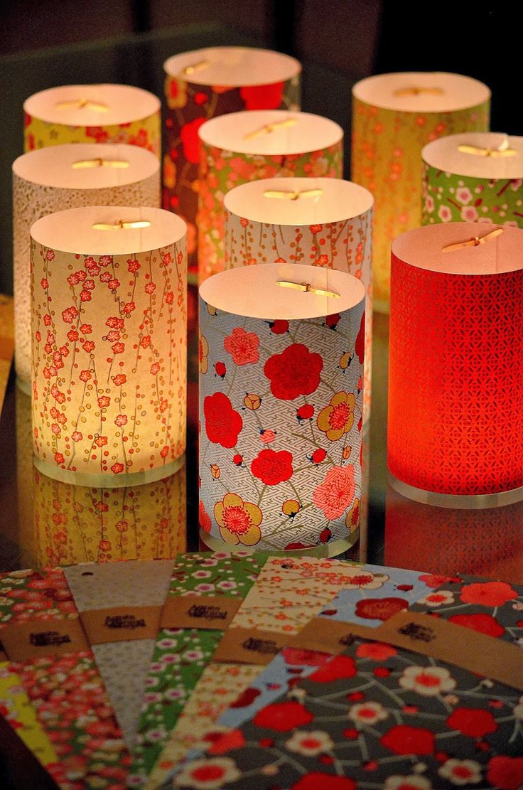 756 best images about chinese new year on pinterest - Lampe de table enfant ...