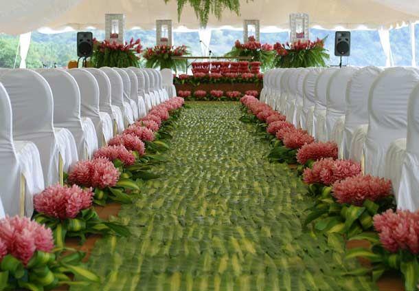 ¿Deseas una boda exótica? En Los Suenos Marriott Ocean & Golf Resort te ayudamos a convertir tu visión en realidad. #boda #CostaRica