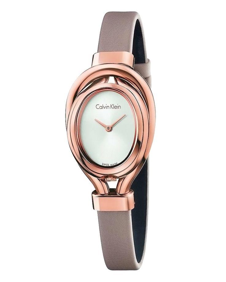 Ρολόι Calvin Klein Belt Ladies K5H236X6