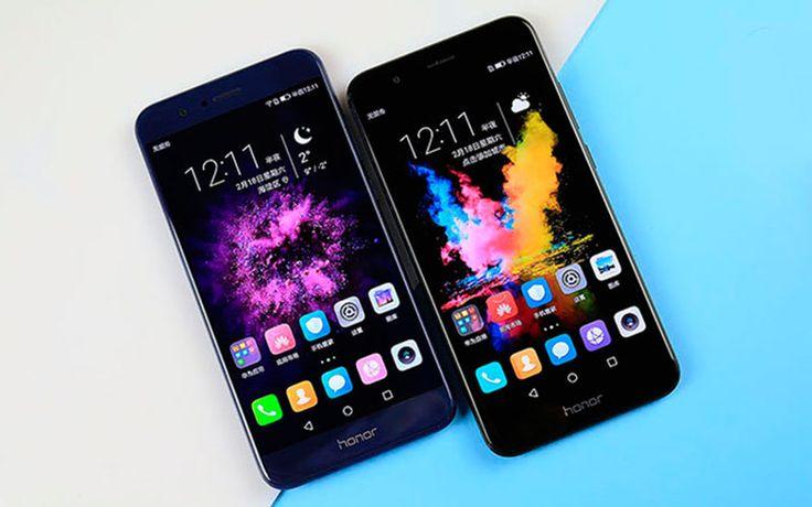 Huawei Honor V9 оснащен процессором Hisilicon Kirin 960, который сопровождается графикой Mali-G71. Это тот же окта-ядерный чипсет,