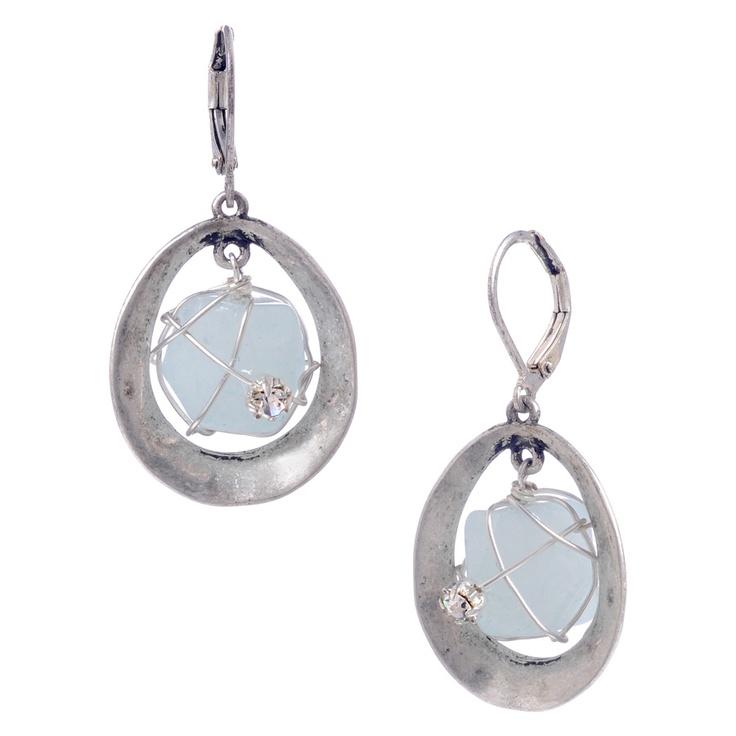 76 best WIRE ! (Earring Ideas) images on Pinterest   Diy jewellery ...