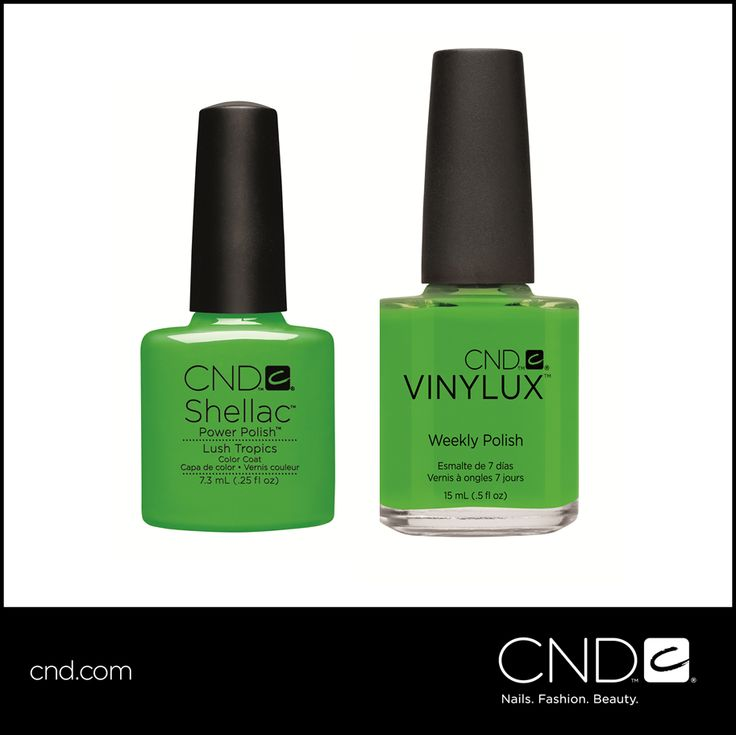 14 best CND Paradise Collection images on Pinterest | Heaven ...