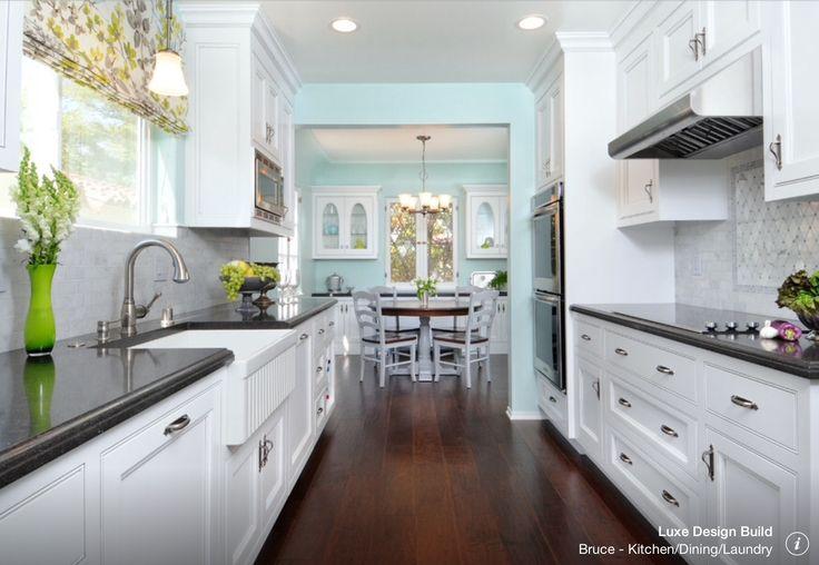 17 besten kitchen Bilder auf Pinterest | Bauernküchen, Einrichtung ...