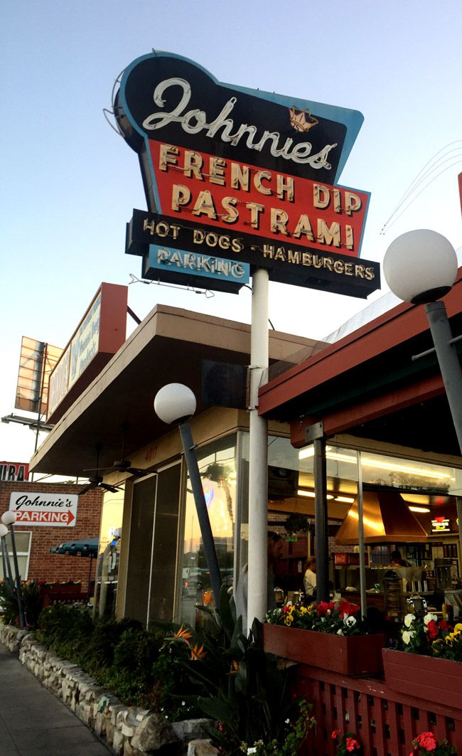 Paleo Restaurants Culver City