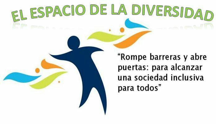 #YoIncluyo 3 de diciembre Día Internacional por la Inclusión de las personas con alguna condición (discapacidad como se le conoce ahora).
