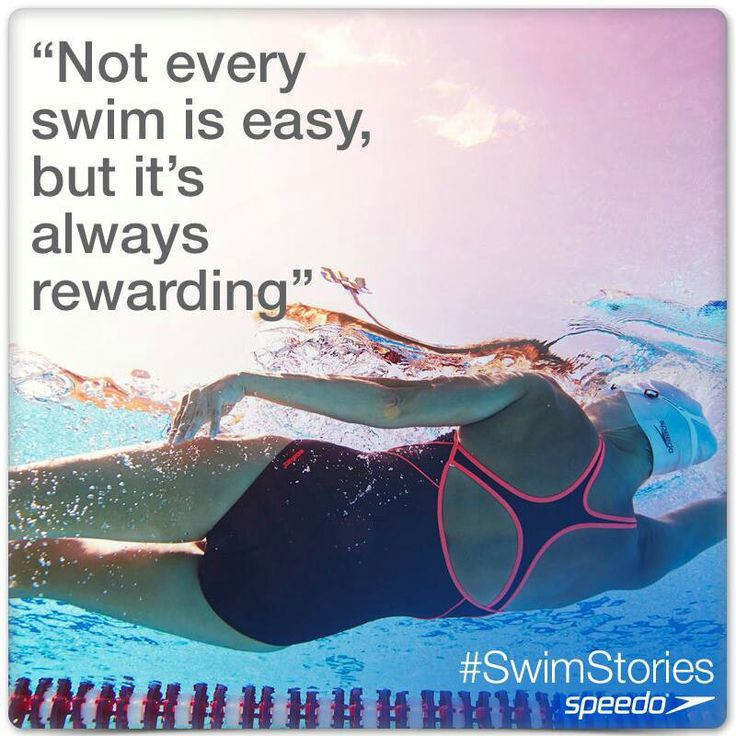 1366 best images about swimming motivation on pinterest for What is the fastest swimming fish