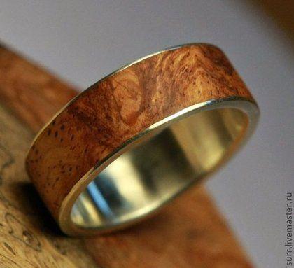 """50. Кольцо """"Песчаная буря"""" - бежевый,кольцо,обручальные кольца,серебро"""