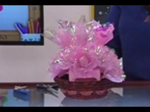 Regalos para mamá: Jabones decorados - YouTube