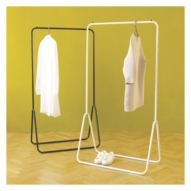 Rather nice clothes rail from habitat - only £15 each!