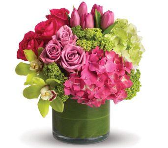 Floral Fantasy for flower delivery Australia wide