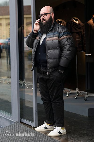17 Best Images About Fat Man Style On Pinterest Vests Cedric The Entertainer And Big Guy Fashion