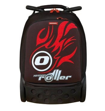 NIKIDOMROLLER - COLECCION 2013, Fire