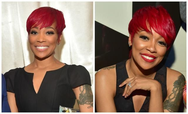 Monica Hair Styles: 1000+ Ideas About Black Short Haircuts On Pinterest
