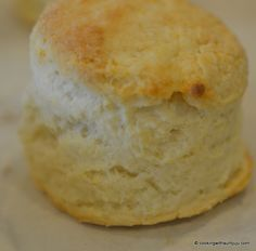 White Lily Flour Southern Biscuits
