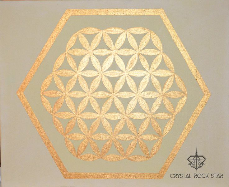 how to use sacred geometry in your life