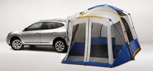 Nissan Rogue Hatch Tent