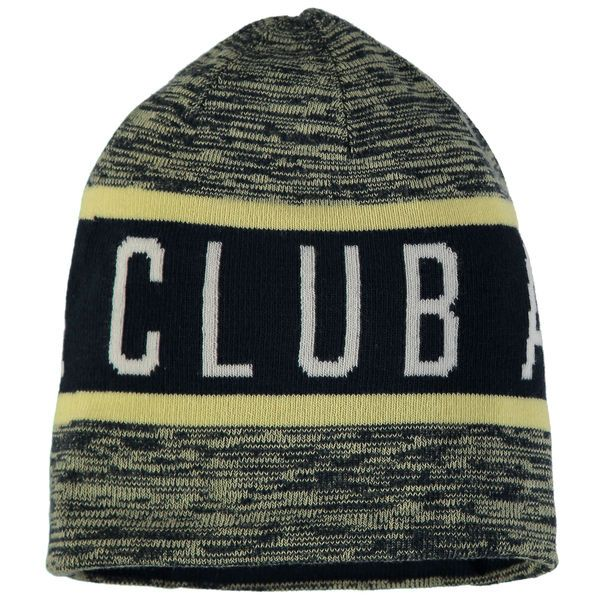 Club America Nike 2016/17 Training Reversible Knit Beanie - Yellow - $29.99