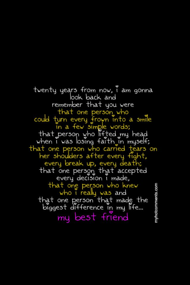 Quotes you can send to your bestfriend. | Sayings and Quotes