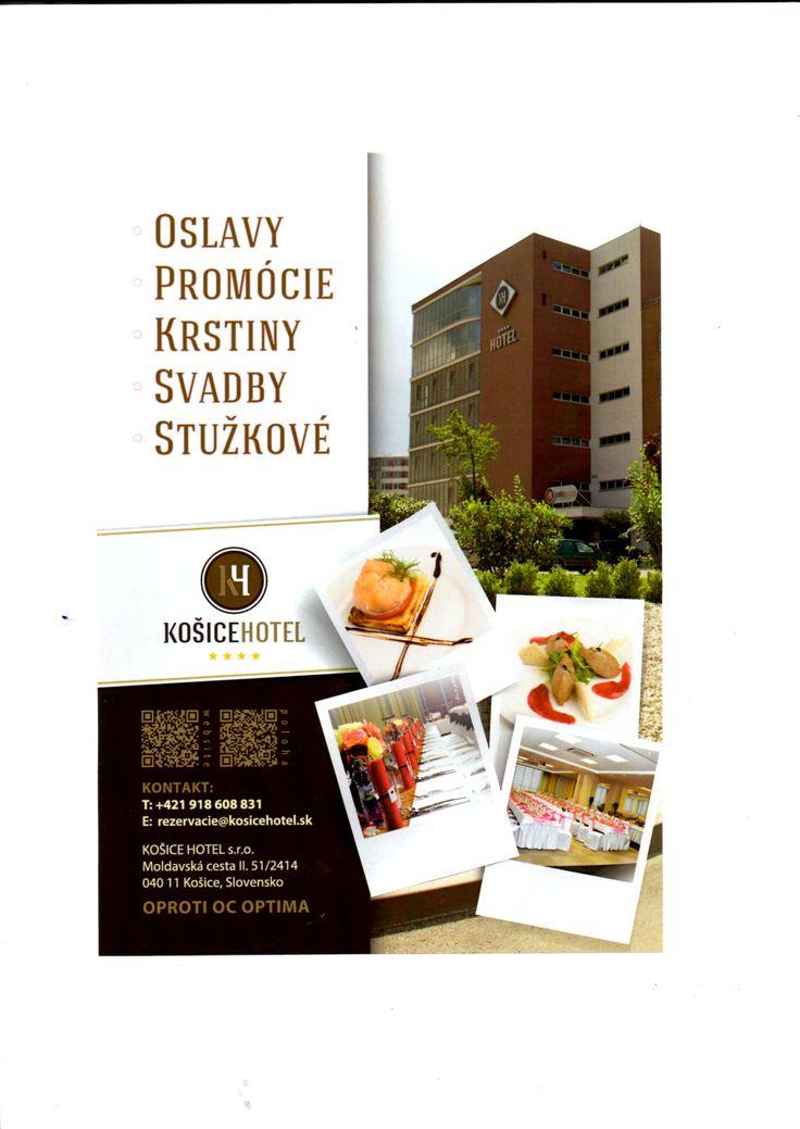 Košice Hotel #hotel