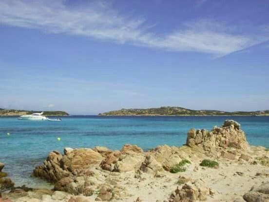 Isola di Spargi, Sardegna (IT)