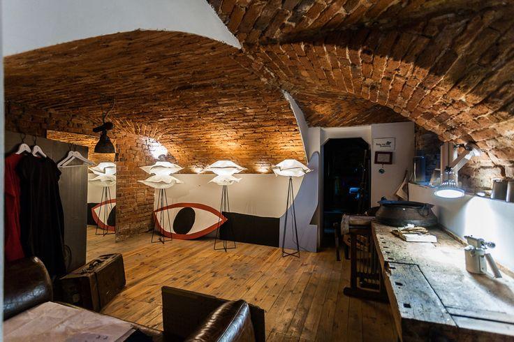 Mokotowska loftowa: Wearso