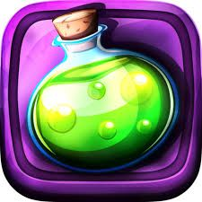 Imagini pentru witchy world game