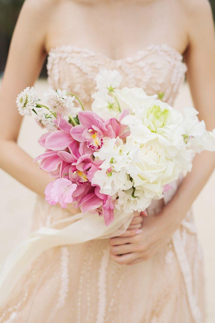 372 best Wedding BOUQUET images on Pinterest | Bridal bouquets ...