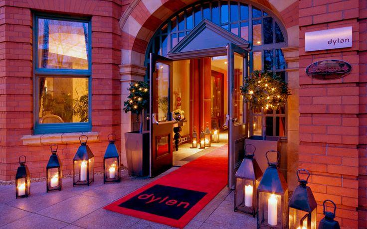 The Dylan - 5 Star Hotel in Dublin