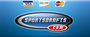 Fantasy sports drafts, for baseball, basketball, football, and golf. Weekly, monthly and yearly fantasy drafts. All with guaranted cash prizes. http://www.sportsdrafts.com