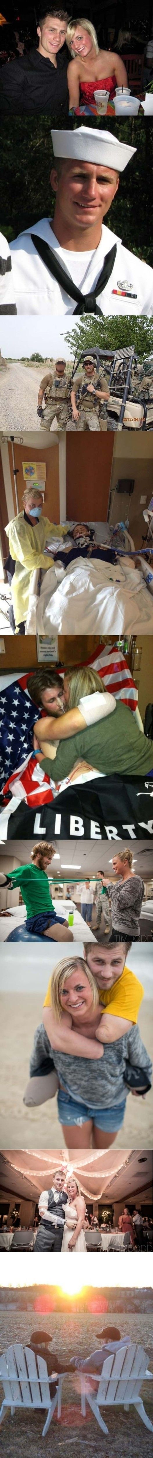 Most Touching Photos