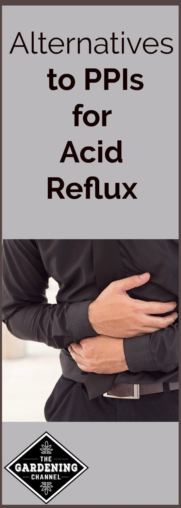 Acid reflux alternatives to PPIs.  New studies have shed light on how proton pump inhibitors may lead to increased risk of stomach cancer.