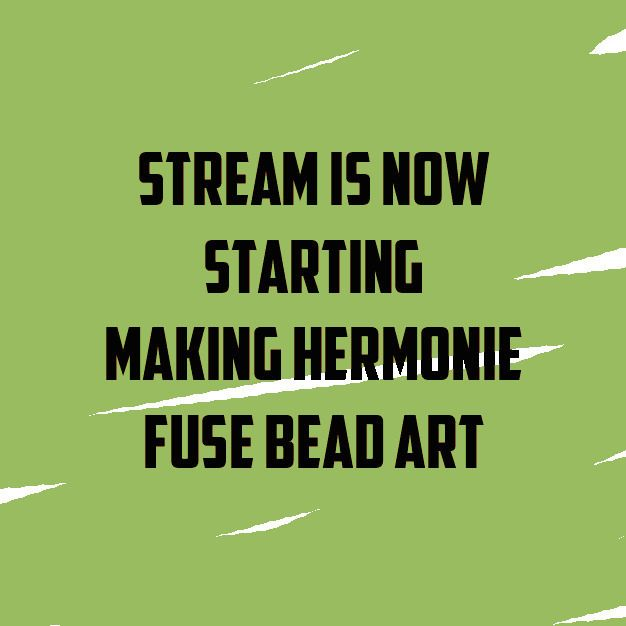 Harry Potter Bead Art Live Stream Come Visit Us On Youtube Our First Youtube Live Stream Https Www Youtube Com Watch V Lx Bead Art Youtube Live Streaming