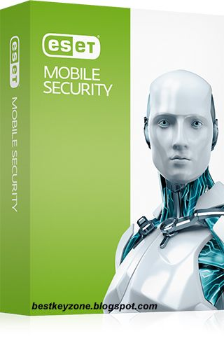 ключи eset mobile security на год