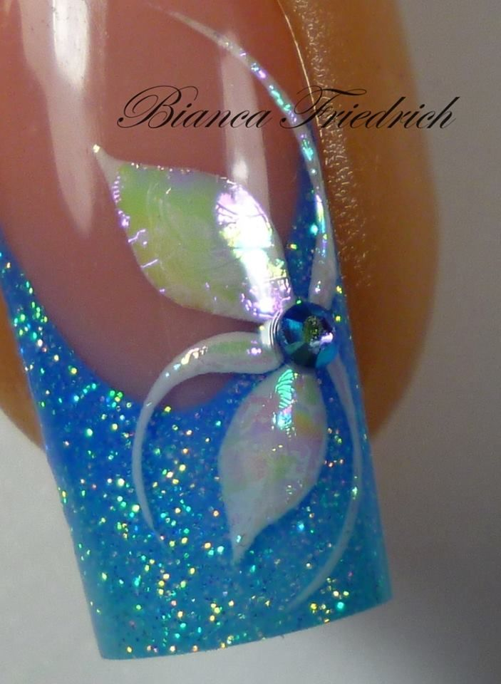 .I don't have nails anymore but boy I would so do these!!
