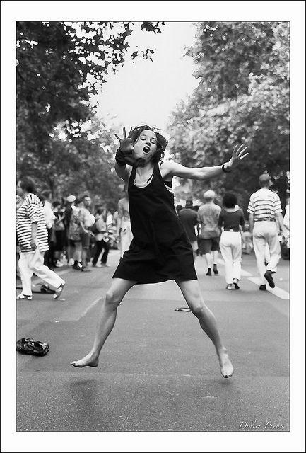 Love Parade - Berlin 1192 | par Didier Preau