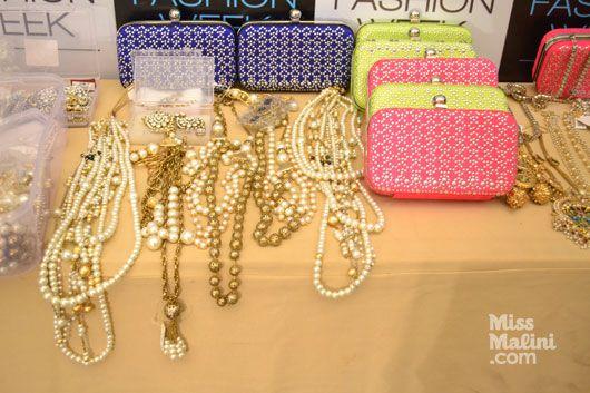 Lakme Fashion Week. Jewellery. The Jaipur Bride 2013.