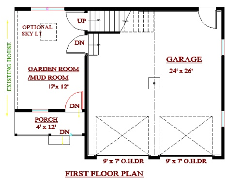 68 best images about detached garage on pinterest pool for Garage addition designs