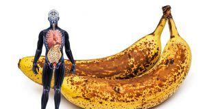 Jezte po dobu jednoho měsíce dva banány denně a tohle se stane s Vaším tělem