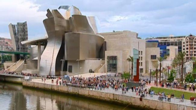 Le musée de Guggenheim : un projet urbain à Bilbao