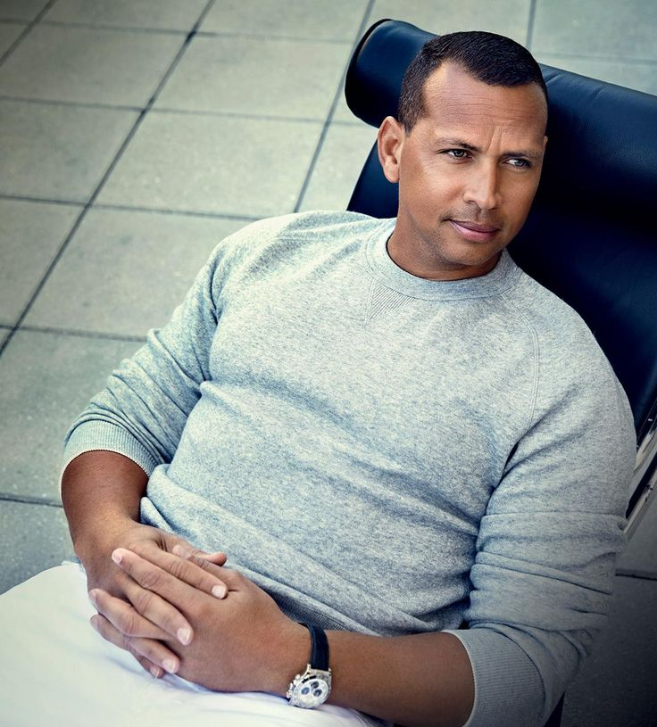 Baseball great Alex Rodriguez was drafted out of Miami's Westminster Christian School and made his big league debut in 1994. After more than 20 years in the majors, Rodriguez returns to the city that gave him his start.
