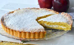 Ricette di crostate facilissime, veloci e golosissime tante ricette per realizzare le crostate in tanti modi,frutta,crema,nutella e marmellata