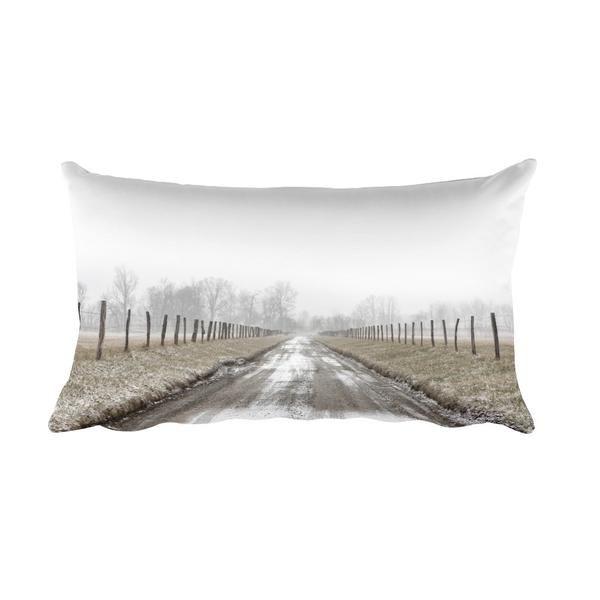 Rustic Decorative Pillow  #pillows #art #rustic #farmhousedecor #rusticdecor #decor #countryliving #shop #love