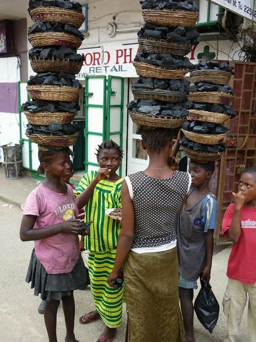 Sierra Leone Web - Bing Images