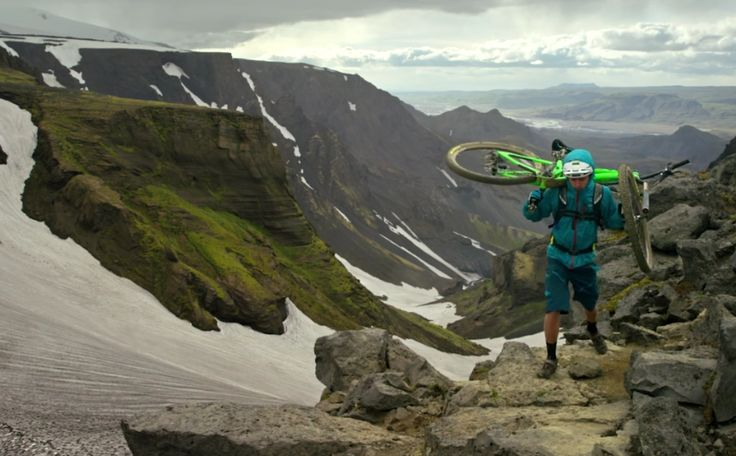The following mountain bike videos, coming to us from the four corners of the world, truly epitomize the spirit of adventure and the rewards of getting off the beaten path. If you're looking for a little inspiration to stoke the fires of adventure within, look no further than these seven incredible (and incredibly popular) videos.