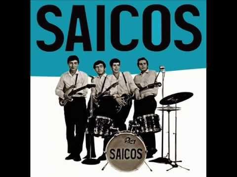 Los Saicos - Demolición