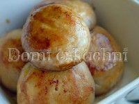 Finger-food i przekąski   Domi w kuchni